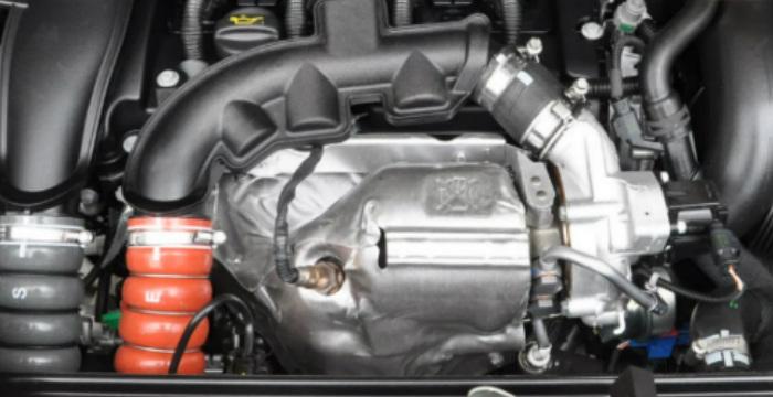distributieketting peugeot 5008 psa 1.6 thp-motor breekt door
