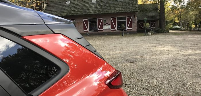 Hyundai Kona autotest rijtest Driving-Dutchman