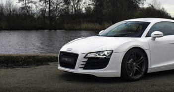 Rijtest tweedehands Audi R8 Driving-Dutchman autotest occasion