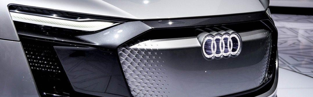 Nieuw Jaar Nieuwe Auto S Deze Audi Modellen Verschijnen In 2018