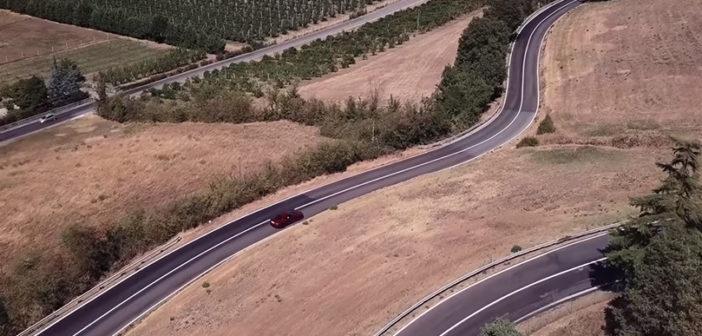 Massimo Bottura en Maserati