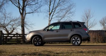 Rijtest Subaru Forester 2.0 Premium autotest Driving-Dutchman AWD 4WD