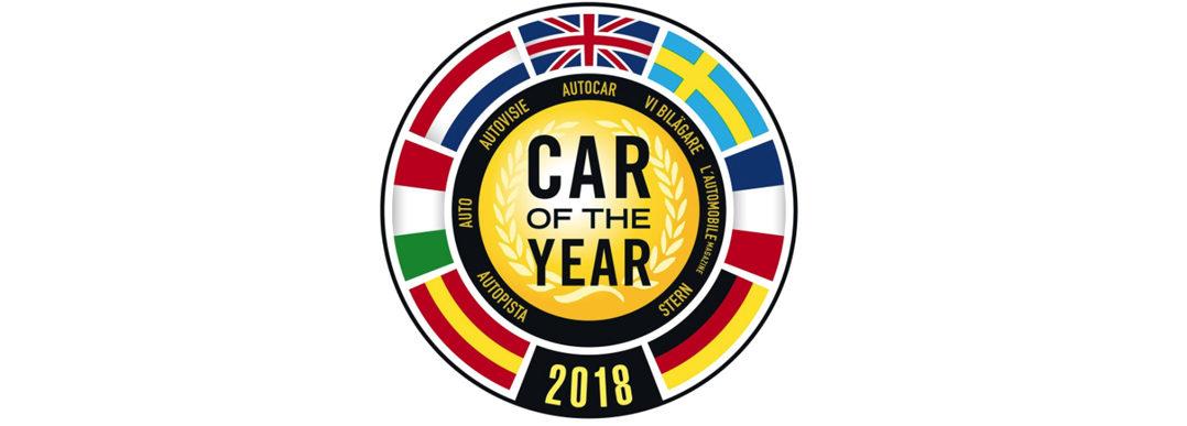 Auto van het Jaar 2018 2