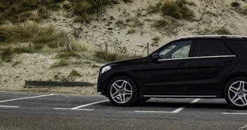 Rijtest Mercedes-Benz GLE de verwenfabriek 1