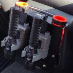 Politie kiest voor Audi A6 als snel interventie voertuig