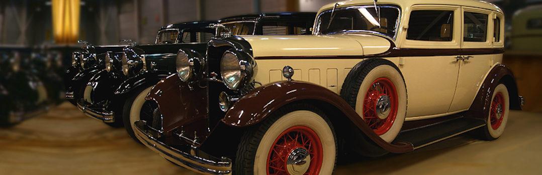 Unieke collectie vooroorlogse Fords onder de hamer 3