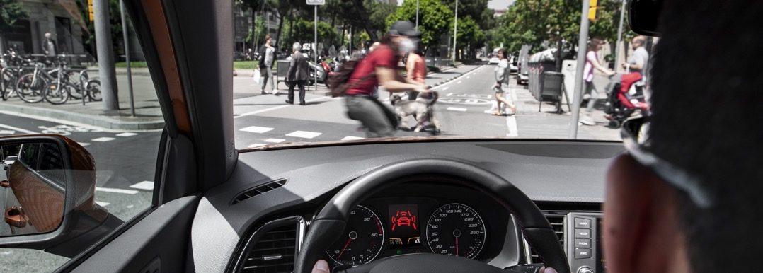 De zeven nuttigste elektronische rijhulpsystemen volgens SEAT Driving-Dutchman