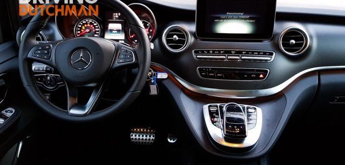 Mercedes-Benz V-Klasse V250D Dubbelcabine Driving-Dutchman 02