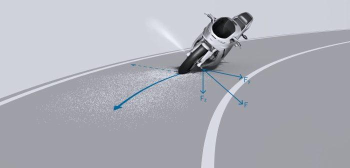 Nooit meer op je plaat dankzij Bosch air jets op je motorfiets Driving-Dutchman_2