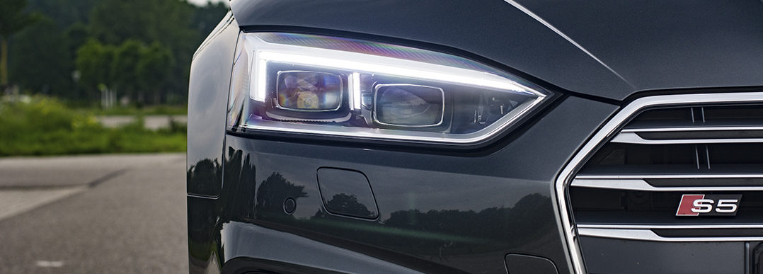 Rijtest Audi S5 Cabriolet 1