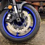 Rijtest Yamaha MT-10 Tourer 2018