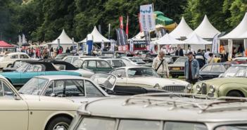 Deze 7 auto's mag je niet missen op het Concours d'Elegance Driving-Dutchman