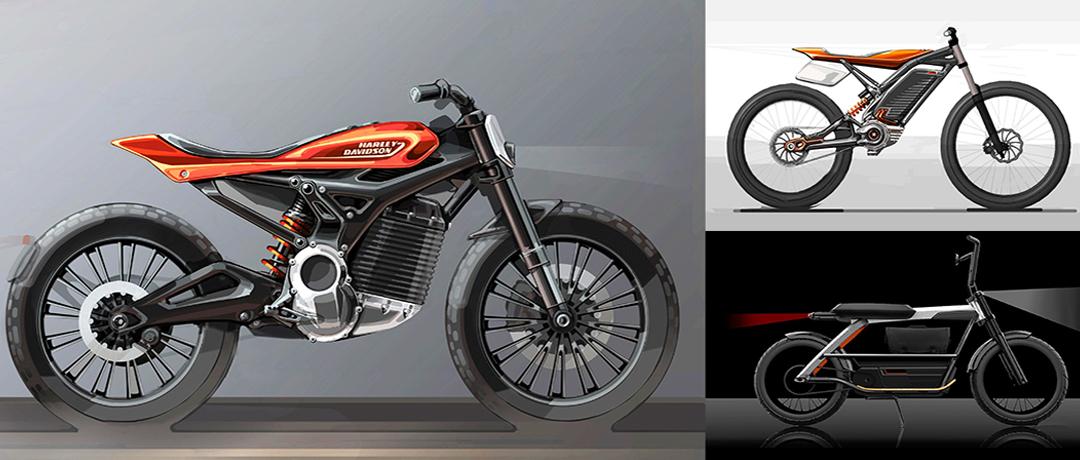 Harley-Davidson slaat vleugels uit naar nieuwe doelgroepen Driving-Dutchman