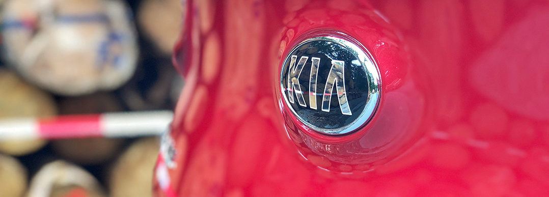 Introductie Kia Sportage
