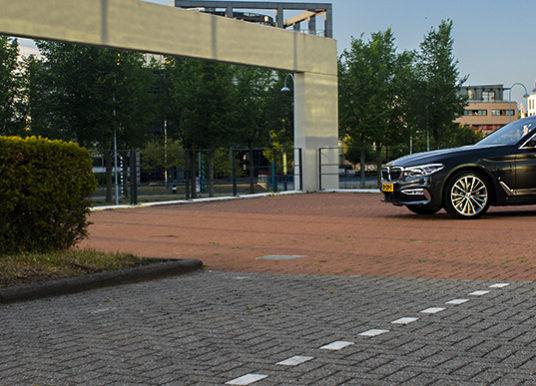 Rijtest BMW 530e iPerformance, het hybride zakenkanon