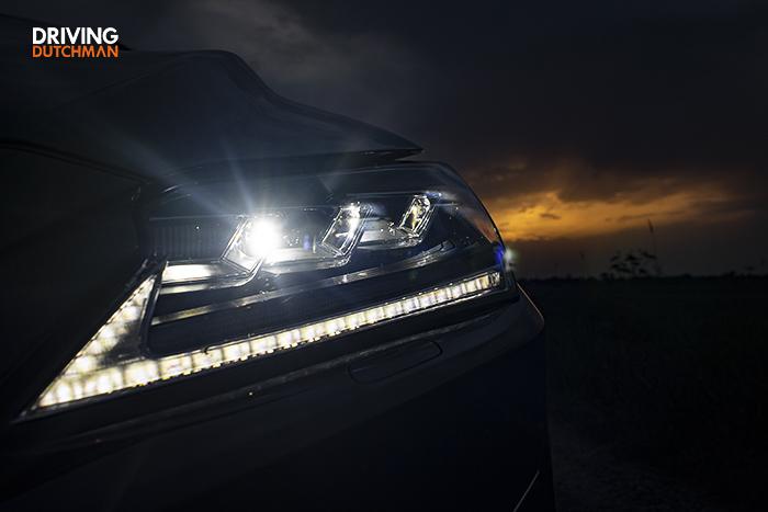 Rijtest Lexus RX450hL