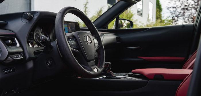 Lexus stapt met premium UX Urban Explorer in C-crossover segment Driving-Dutchman