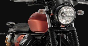 Moto Guzzi introduceert V9 Bobber Sport Driving-Dutchman