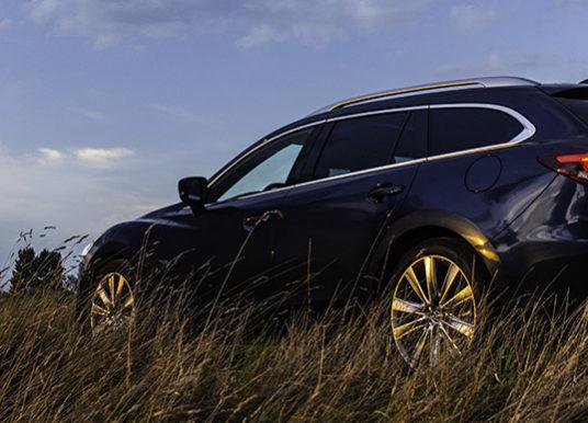De nieuwe Mazda6, wat is er beter?