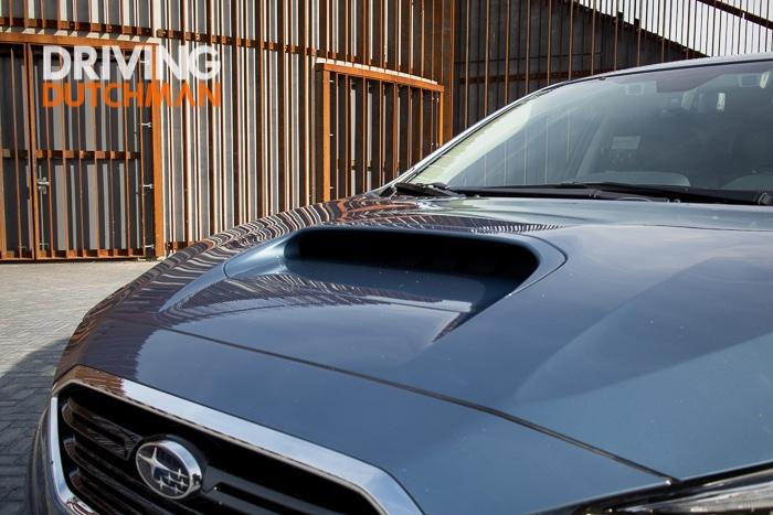 Rijtest Subaru Levorg 2018 Driving-Dutchman