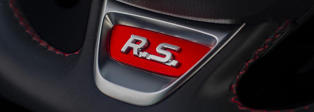 Rijtest Renault Megane RS