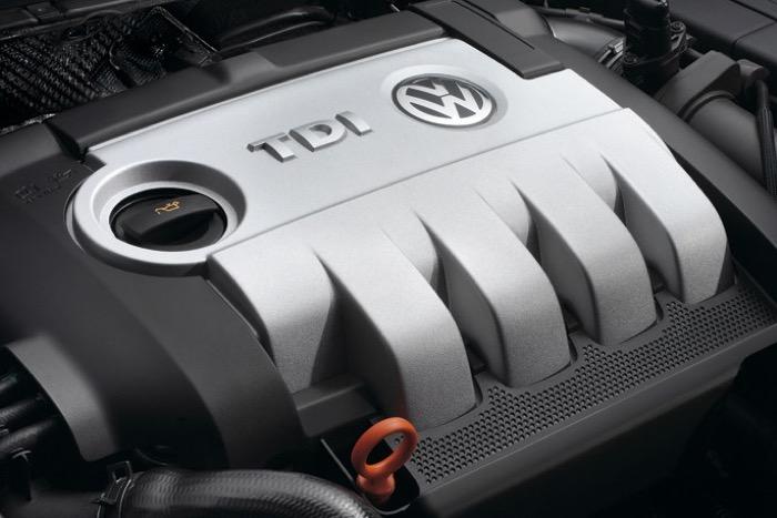 Volkswagen Passat diesel met nieuwe krukaskeerring slaat niet meer aan Driving-Dutchman cover