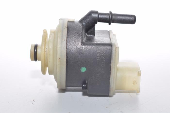 Brandend roetfilterlampje en foutcode 461C BMW 1-serie door defect brandstof-verwarmingselement Driving-Dutchman