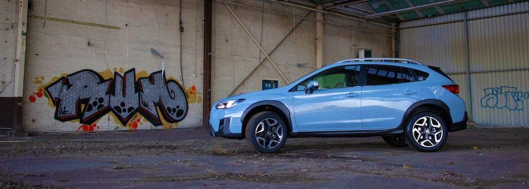Test Subaru XV 4WD een bijzondere allrounder Driving-Dutchman