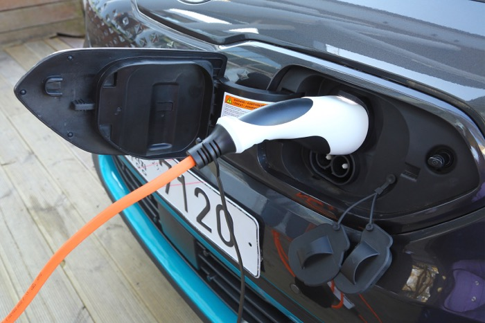 Dit is de techniek van de elektrische Kia e-Niro Driving-Dutchman