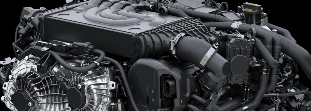 Jaguar Land Rover introduceert 20 procent zuinigere zes‑in‑lijn benzinemotor Driving-Dutchman