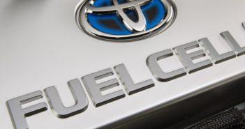 Toyota gaat samen met Nederlands bedrijf Differ waterstof uit lucht produceren Driving-Dutchman