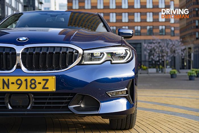 Test BMW 330i