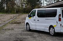 Test Opel Vivaro Irmsche