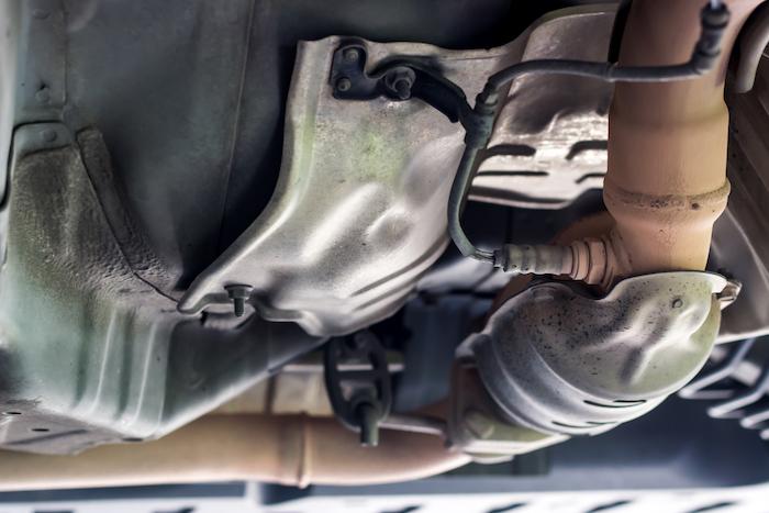Defecte lambdasonde Peugeot 307 stuurt misleidende data