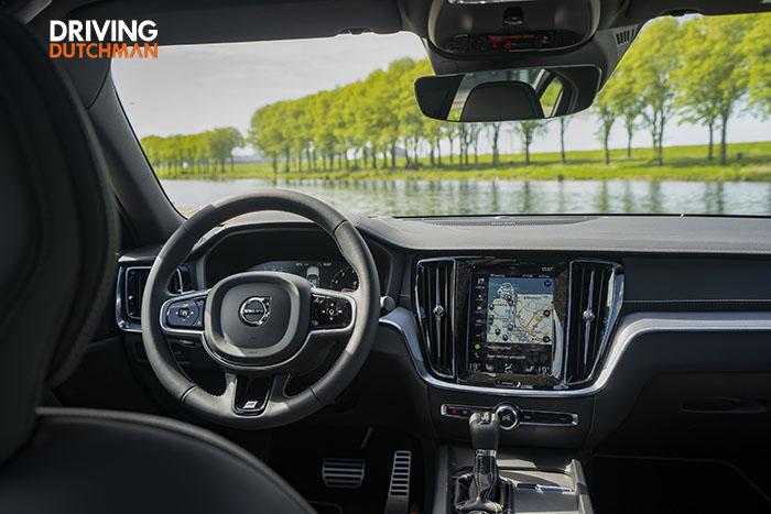 Test Volvo S60