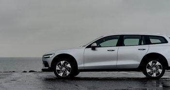 Test Volvo V60 Cross Country