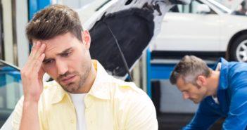 Twee keer achter elkaar CO-meten tijdens APK nekt motorblok Driving-Dutchman