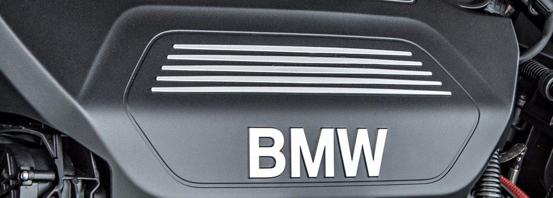 BMW 218i ratelt en schokt door afgebroken veer van nokkenasverstelling Driving-Dutchman