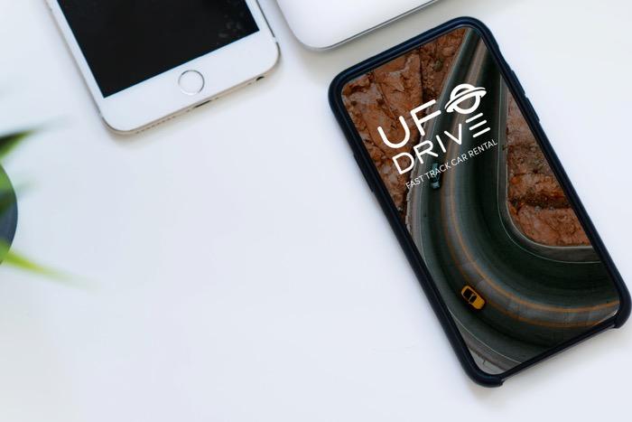 Digitale elektrische autoverhuurservice UFODRIVE nu ook in Nederland beschikbaar Driving-Dutchman
