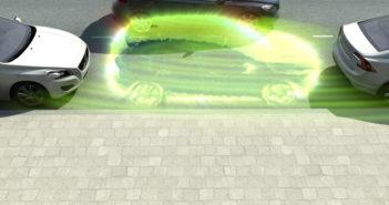 Magnetische velden Volvo V70 storen achteraf ingebouwde parkeersensoren Driving-Dutchman