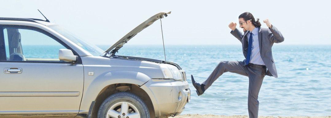 Occasion kopen vraag om hulp Driving-Dutchman