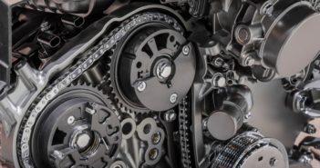 Volkswagen Touran houdt in na vernieuwen distributieketting