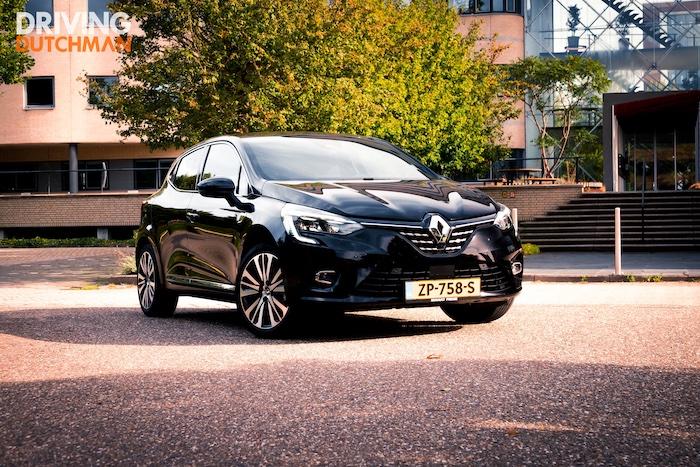 Test Renault Clio TCe 130 EDC GPF Initiale Paris 2019 Driving-Dutchman_3