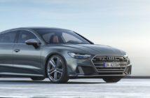Audi A7 of was het toch een A4 of toch een A7 Driving-Dutchman