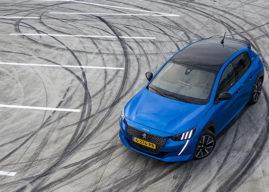 Test Peugeot 208, de nieuwe welp