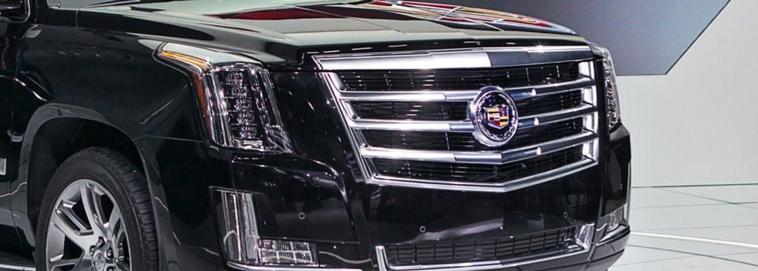 Cadillac Escalade loopt niet lekker meer door verstopte katalysator