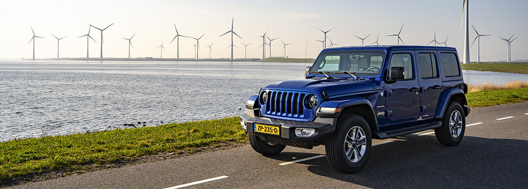 Test Jeep Wrangler 2020 Sahara