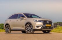 DS 7 CROSSBACK E-TENSE 4x4 300 Executive plug-in hybrid Driving-Dutchman 01
