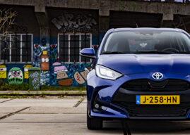 Rijtest Toyota Yaris, wat een transformatie!